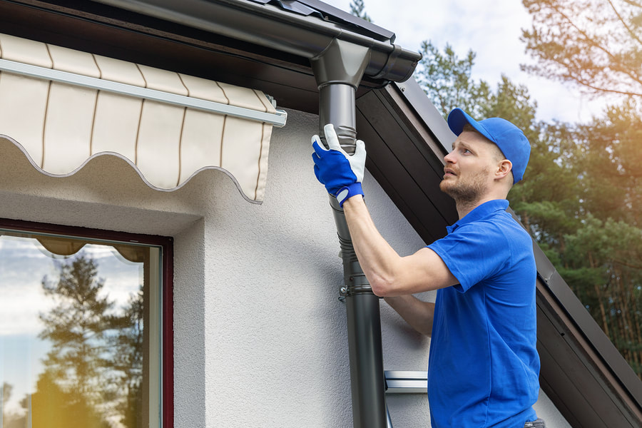 Gutter Replacement Contractors